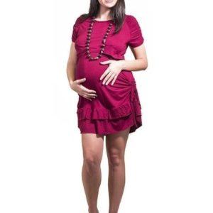 vestido premamá y lactancia Logroño