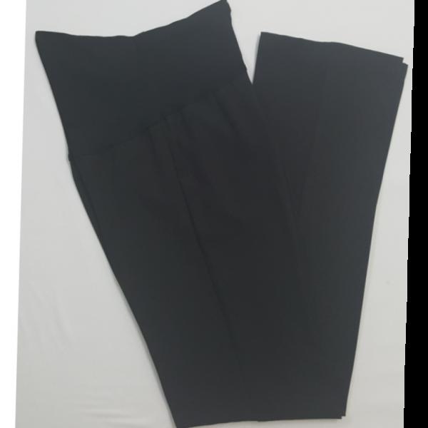 pantalon premama vestir negro (1)
