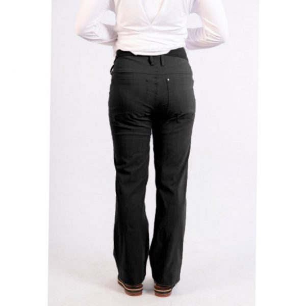pantalon premama recto negro (3)