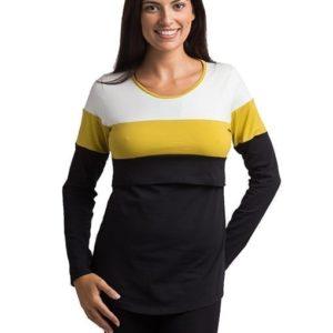 camiseta embarazo y lactancia logroño