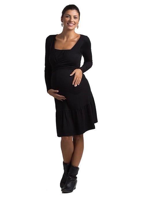 vestido embarazo y lactancia logroño