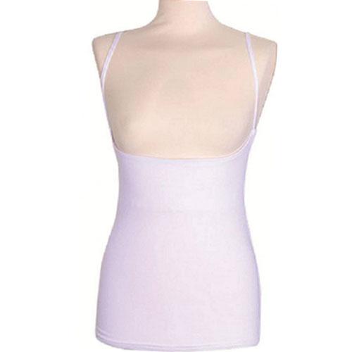 camiseta lactancia interior basica