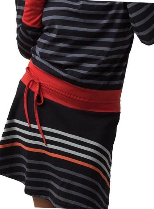 vestido lactancia rayas manga larga (4)