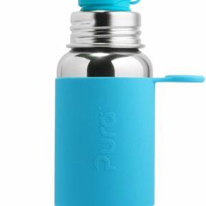 botella-acero-azul-joykids-logroño