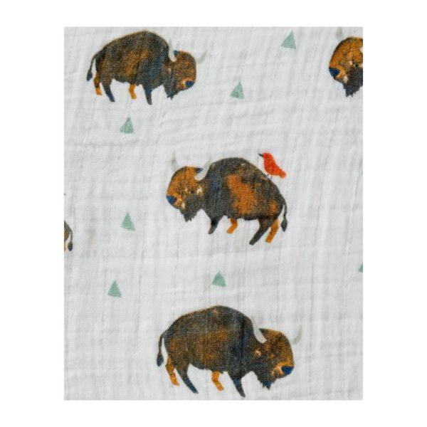 muselina-algodon-bisonte-littleunicorn-logroño (1)