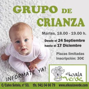 grupo de crianza Logroño