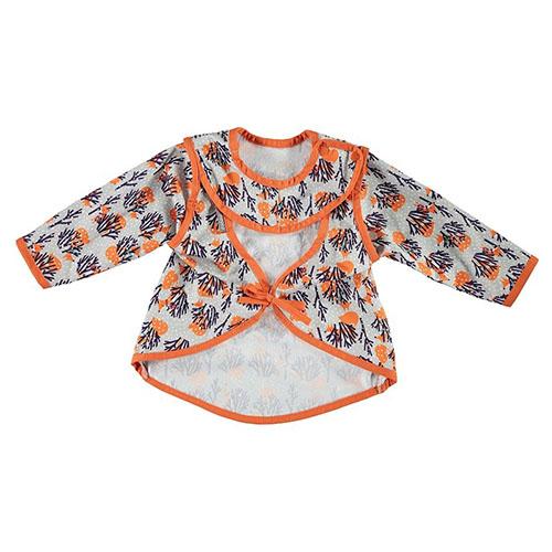 babero-mangas-zorros-naranja (1)