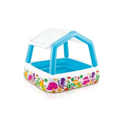 piscina-infantil-intex-piscina-paraguas-agua