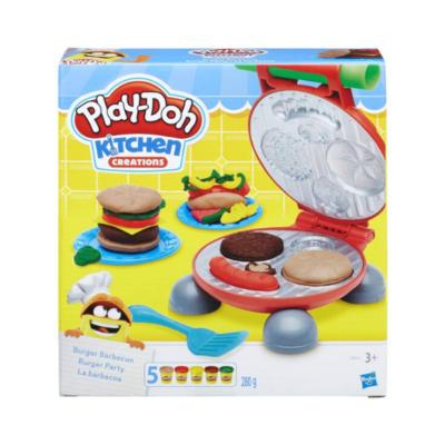 Plastilina-Hamburguesa-Fiesta-Play-Doh