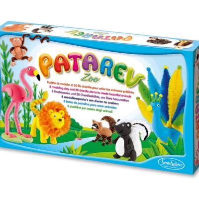 Box-Zoo-Patarev