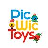 Juguetes de Picwic