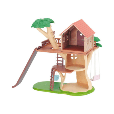 Treehouse-Sylvanian-Families
