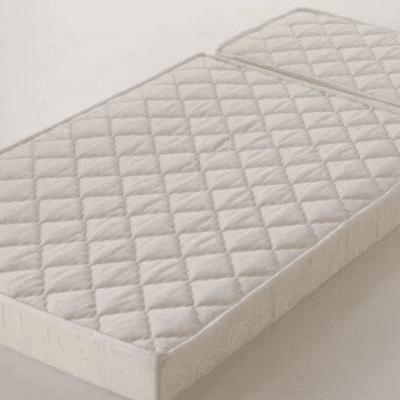 colchón para bebés marca La Redoute Interiors