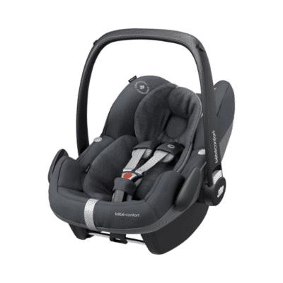 Silla de coche Bébé-Confort-Pebble-Pro-i-Size