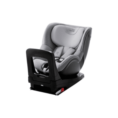 Asiento de automóvil Britax Dualfix i-size