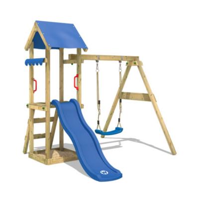 parque infantil-TinyWave-marca-Wickey