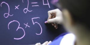 7 consejos para ayudar a un niño a aprender las tablas de multiplicar