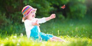 Los 9 mejores juegos al aire libre para niños