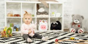 TOP 10 muebles de almacenamiento para niños