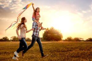 8 sencillos consejos para un día inolvidable en familia