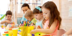 8 consejos para prepararse para el primer año escolar de su hijo
