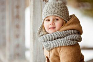 TOP 10 Abrigo de niña