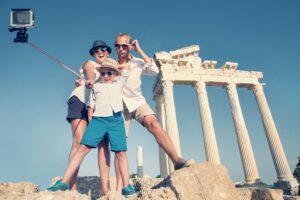 8 ciudades europeas para visitar con niños