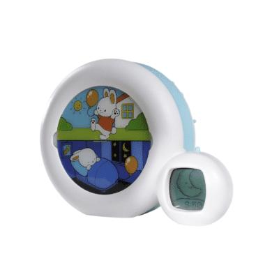 indicador de alarma de sueño del bebé