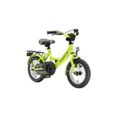 Bicicleta infantil clásica Bikestar 12 pulgadas