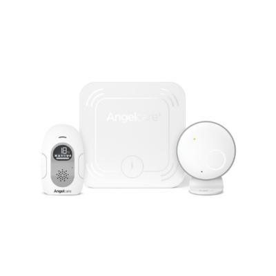 Babyphone-audio-blanco-marca-Angelcare-AC127