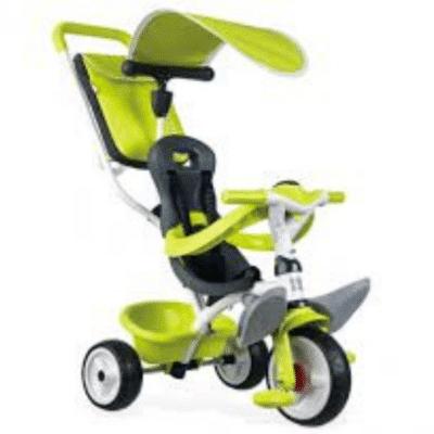 Triciclo Evolutivo-Baby-Balade-2-Smoby