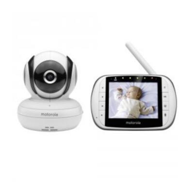 Vigilabebés-vigilabebés-MBP36SC-Motorola