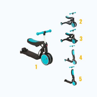 Bicicleta de equilibrio Scootiz Looping 5 en 1 para niños