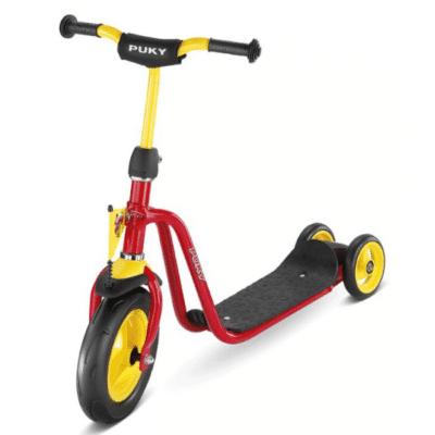 Scooter Puky R1 para niños