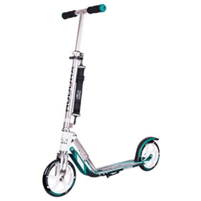 Patinete de rueda grande Hudora para niños