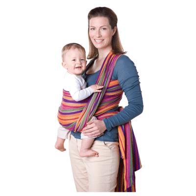 Diadema para bebé Amazonas Lollipop