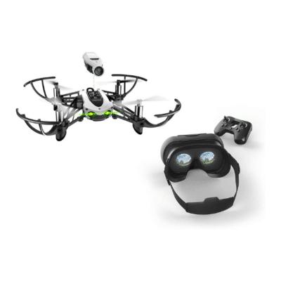 Mini-drone-para-niños-Parrot-Quadricopter-Mambo-FPV