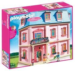 Playmobil dollhouse - casa adosada