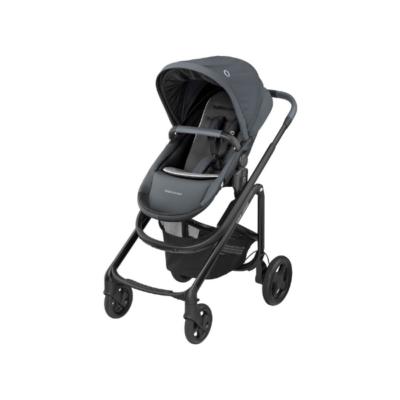 silla de paseo gris Lila CP marca Bébé Confort