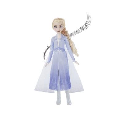 Cantando-Elsa-Doll-The-Snow Queen-2