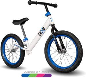 Bicicleta de equilibrio TOP 11 para niños de 1 a 6 años