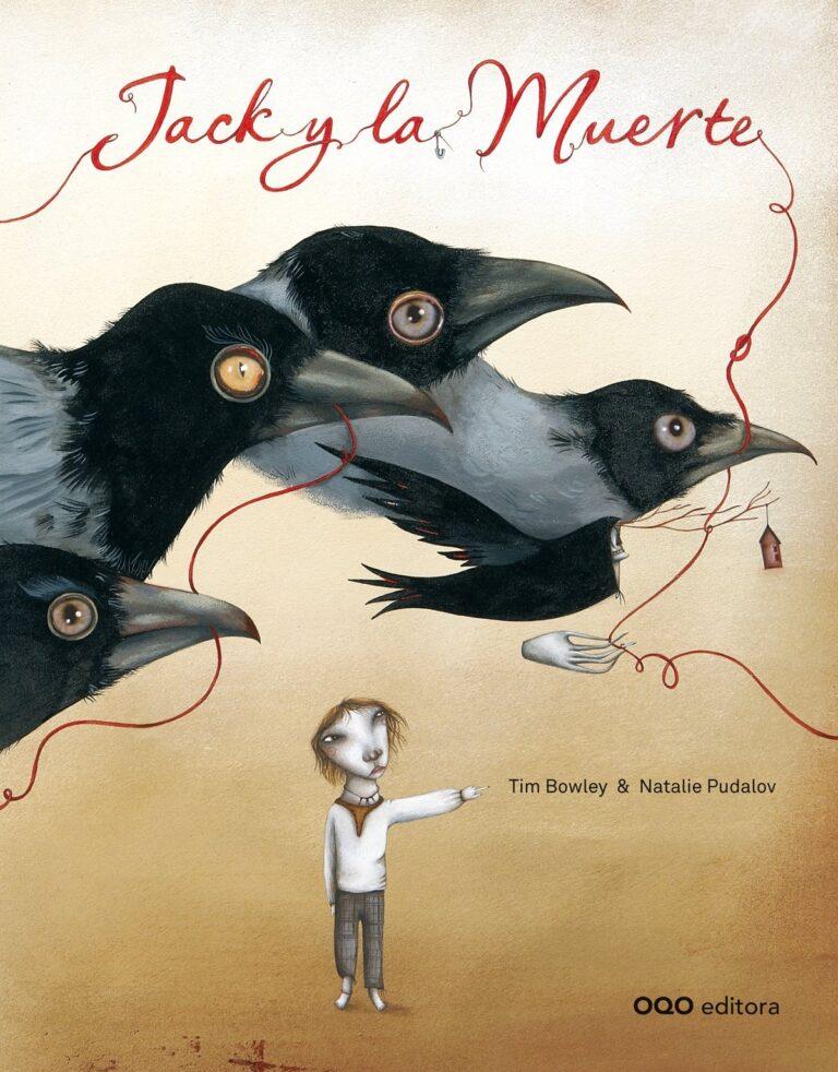 ★ ★ ★ 9 libros sobre la muerte y el duelo para niños
