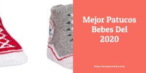 ★ ★ ★ LAS 10 MEJORES marcas de patucos de bebé