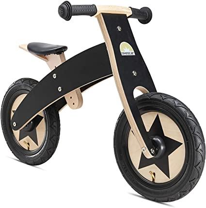 ★ ★ ★ TOP 10 bicicletas de equilibrio de madera para niños