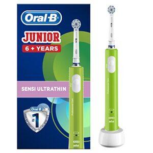 ★ ★ ★ TOP 10 cepillo de dientes eléctrico para niños