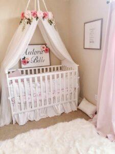 ★ ★ ★ TOP 10 de diseño de cunas para bebés