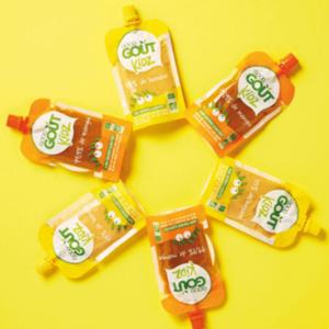 ★ ★ ★ TOP 10 de la marca de frascos de comida para bebés orgánicos