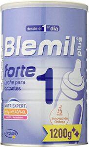 ★ ★ ★ TOP 10 de leches orgánicas para niños