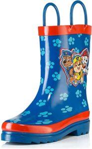 ★ ★ ★ TOP 10 marcas de botas de lluvia para niños