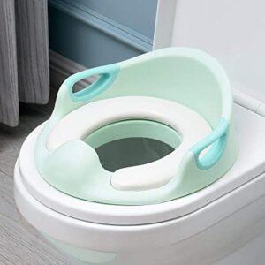 ★ ★ ★ TOP 10 reductor de asiento de inodoro para niños